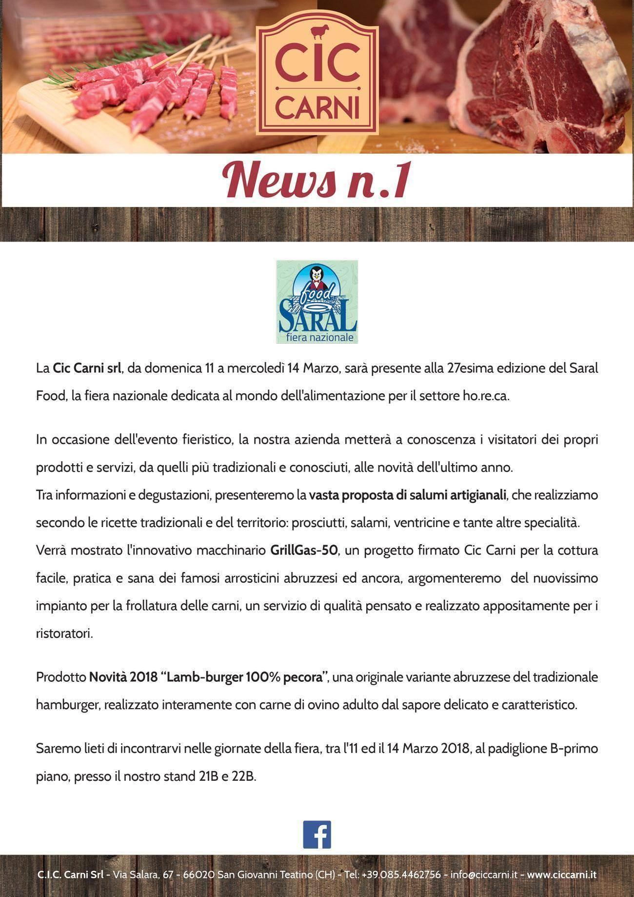 news cic carni